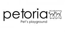 Petoria logo