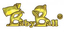 baby ball logo