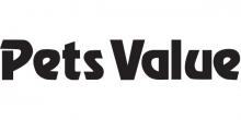 Pets Value logo