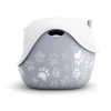 Dome pour bac à litière LitterLocker Hood