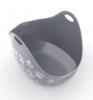 Litter Box by LitterLocker Grey