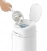 LitterLocker Design Cat Litter Disposal System drop it